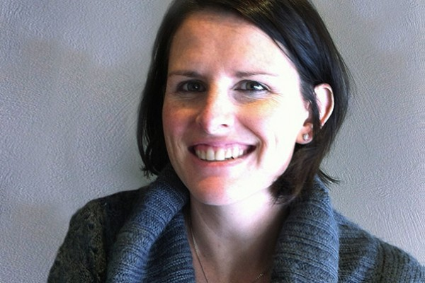 Rebecca Derkenne