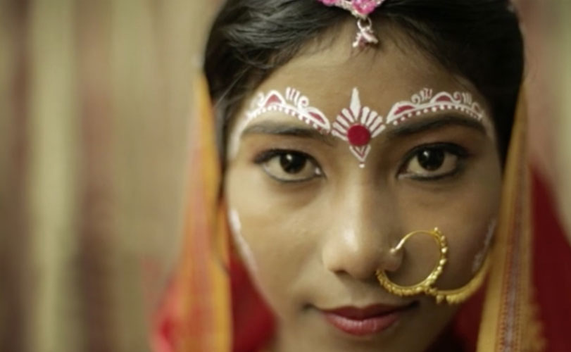 The Child Bride