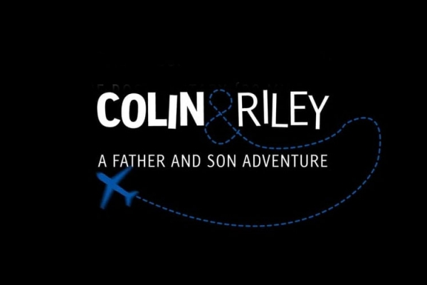 Colin & Riley Documentary
