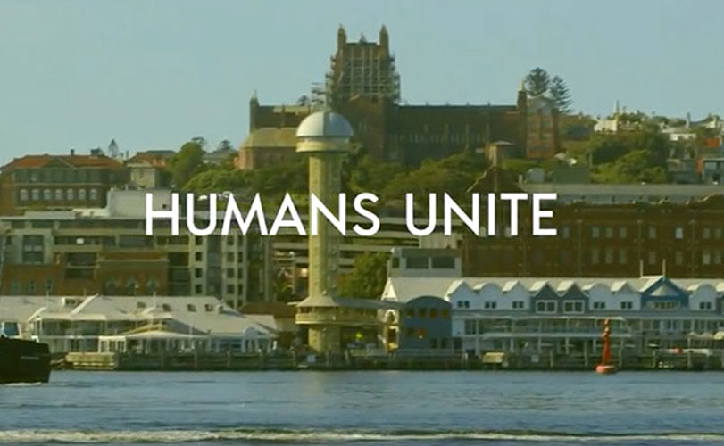 Humans Unite Against Homelessness
