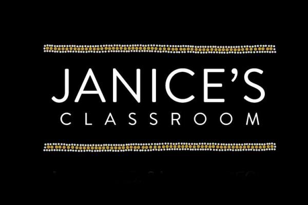 Janice's Classroom
