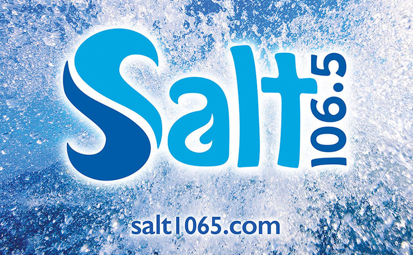 Salt 106.5 Radio Station