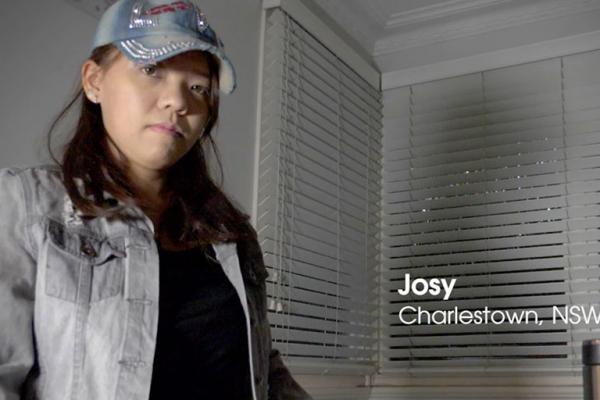 Zoe's Place: Josy's Story