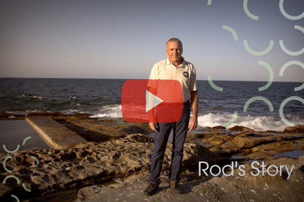 Chrysalis Client Videos: Rod