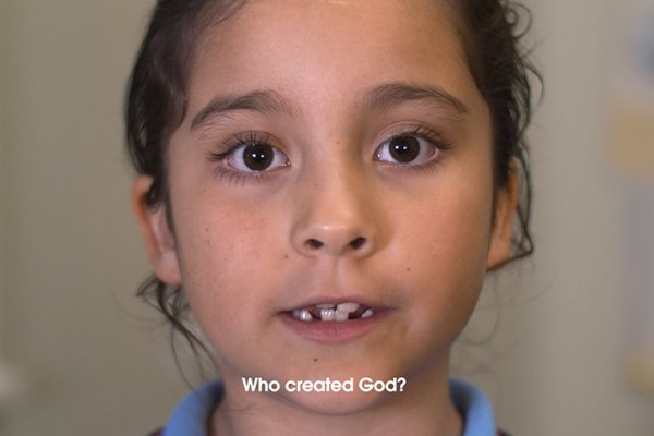 Hunter SRE (Special Religious Education) Recruitment Video