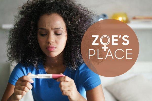 Zoe's Place: Brand Identity